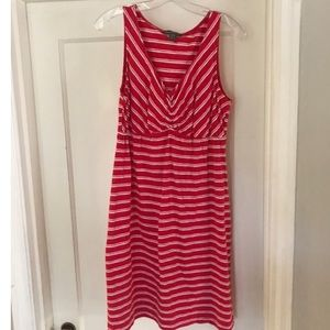 Tommy Bahama sundress, lightweight cotton sz M